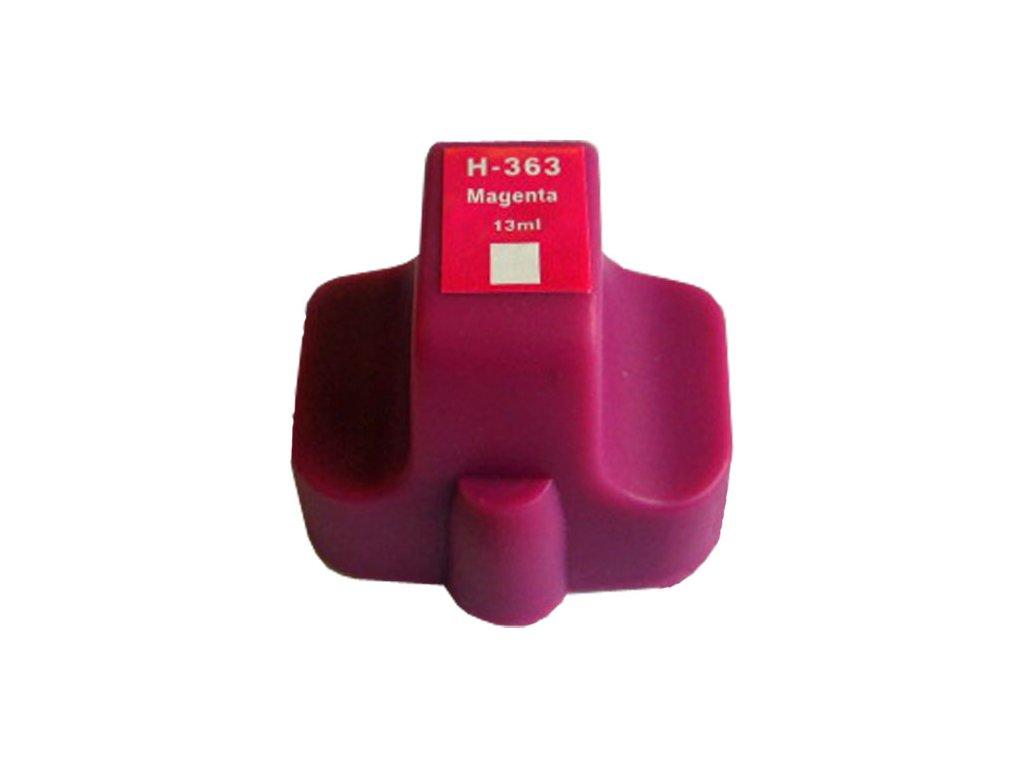 HP 363 XL magenta - kompatibilný