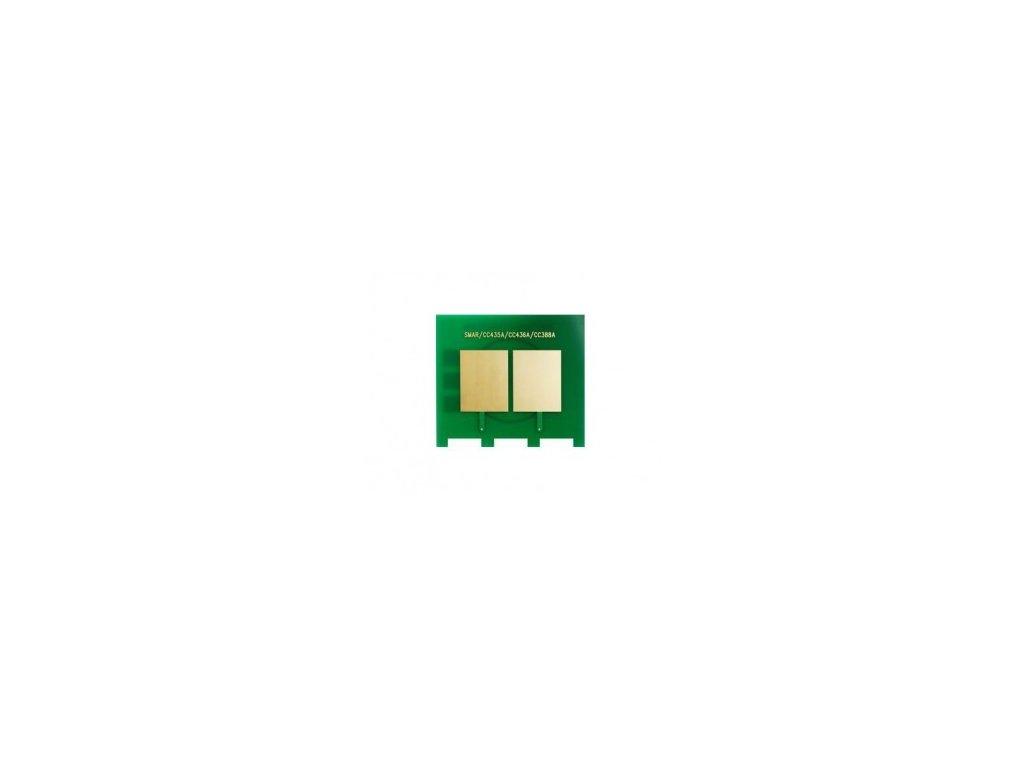 HP CE278A čip