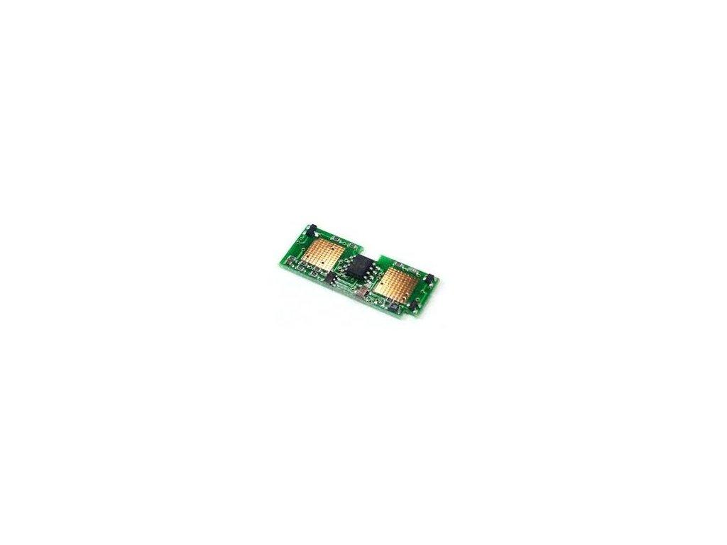HP C9700A čip - black