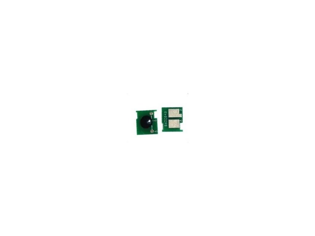 HP CE323A čip - magenta