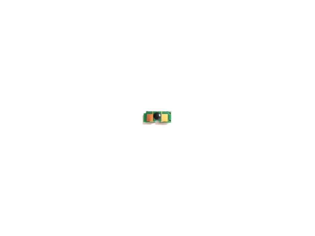 HP Q3961A čip - cyan