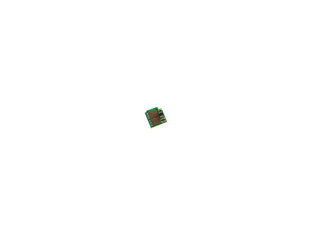HP Q6001A čip - cyan