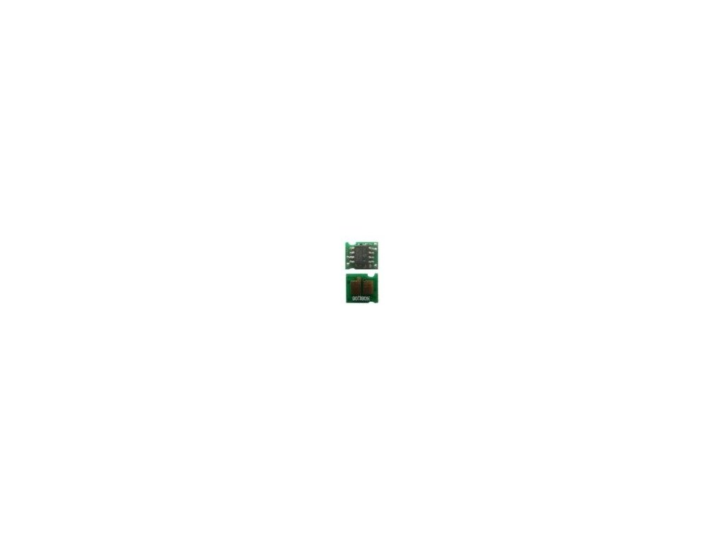 Epson C1100 čip - magenta