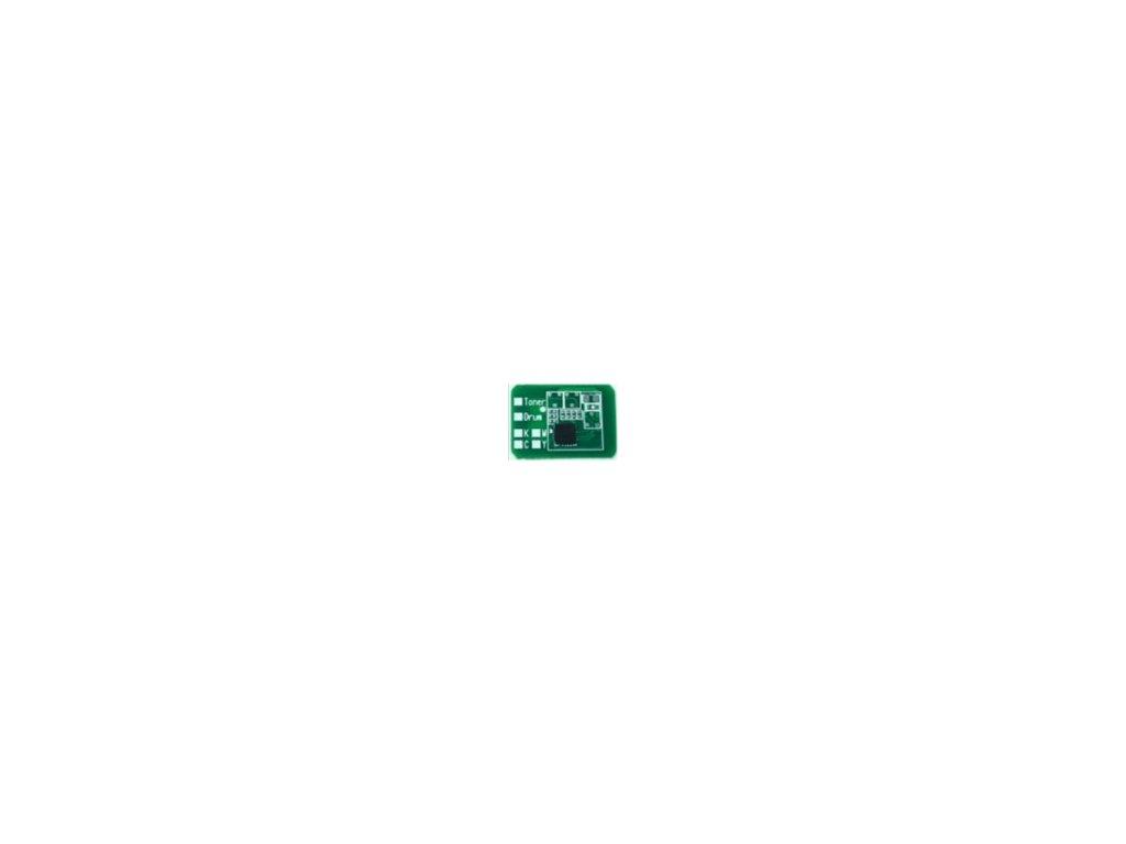 OKI C5600 / C5700 čip - cyan