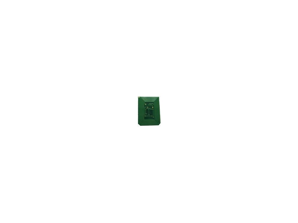 OKI C5650 / C5750 čip - cyan