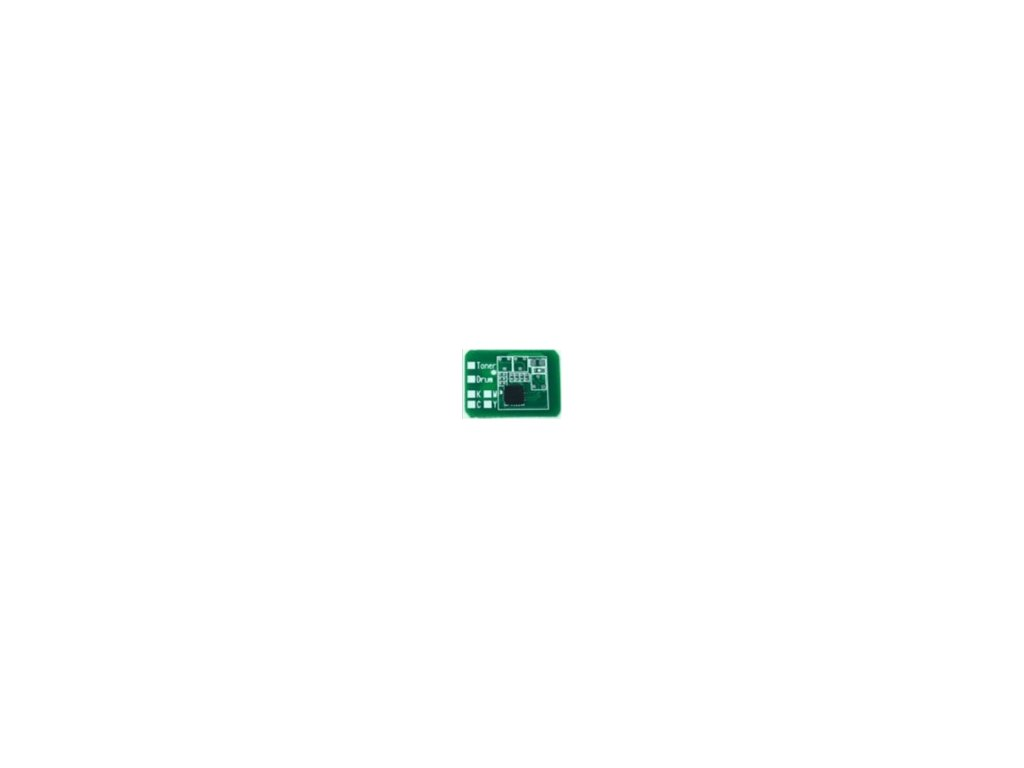 OKI C5850 / C5950 čip - cyan