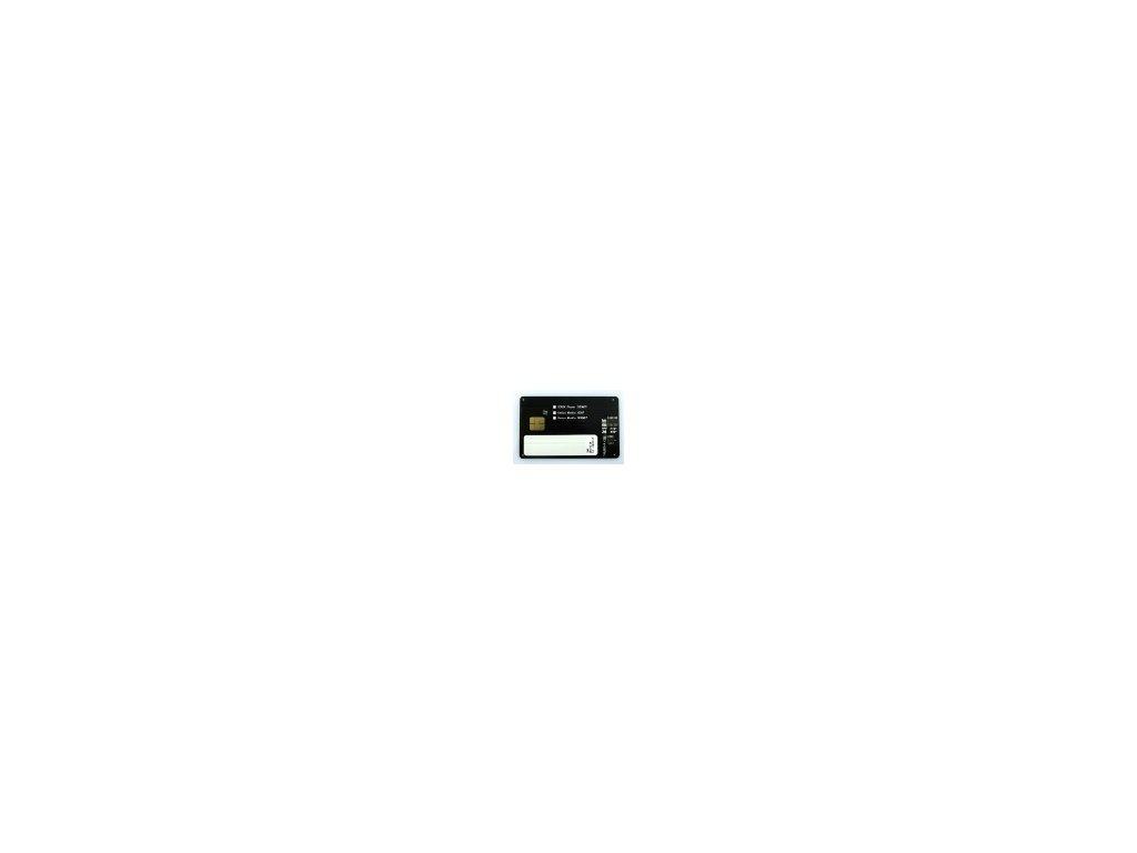 Minolta 1480MF /1490MF čipová karta