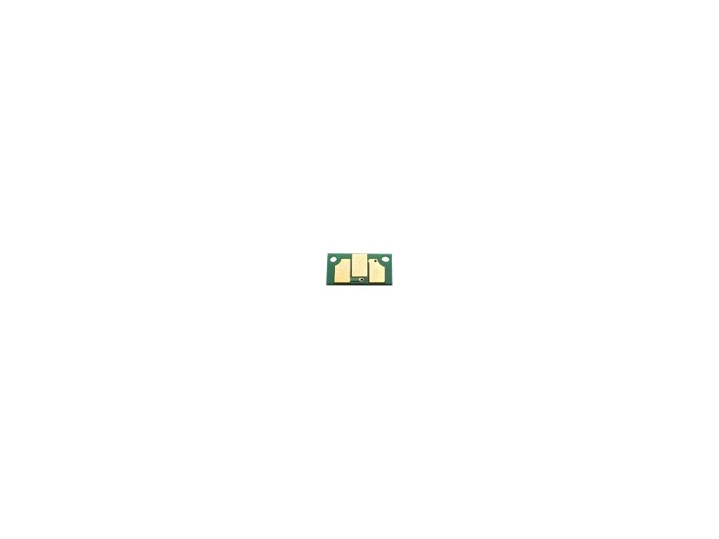 Minolta 2400 / 2500W čip - magenta