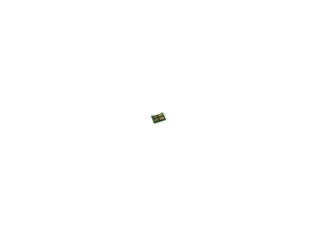 Samsung CLP-300 čip - cyan