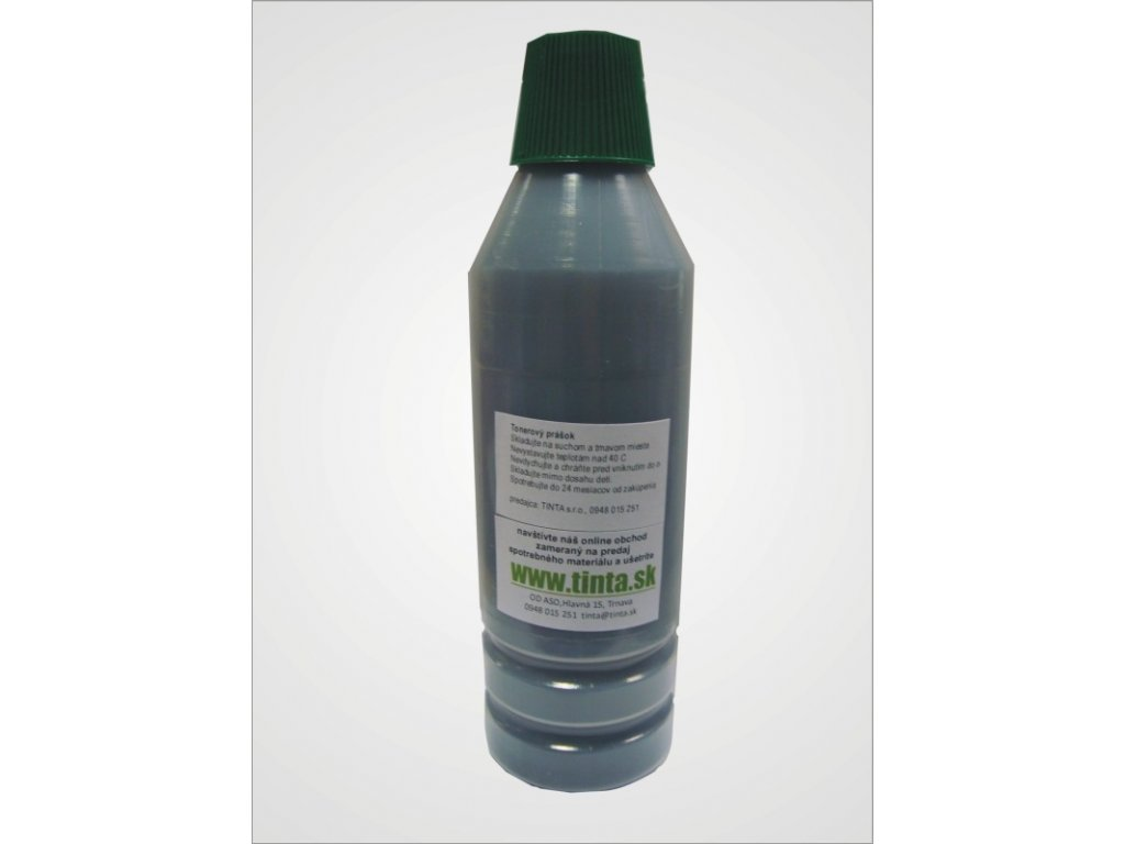 Tonerový prach Brother TN-6300/TN-6600 - 200g