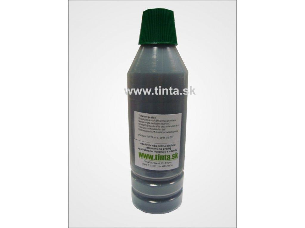 Tonerový prach  HP CE255X  - 600g