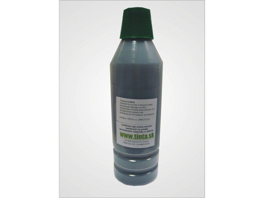 Tonerový prach Lexmark E250 - 110g