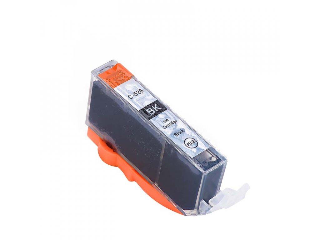 canon cli526 black kompatibilny tinta.sk