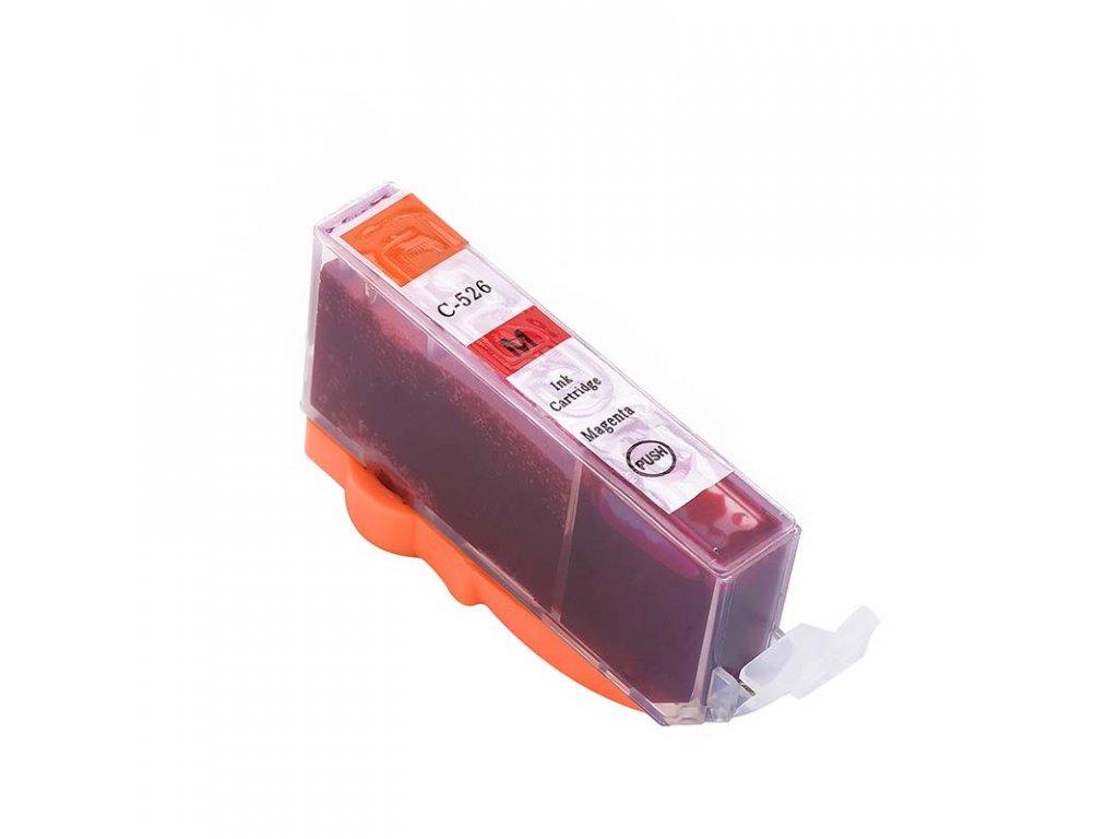 canon cli526 magenta kompatibilny tinta.sk