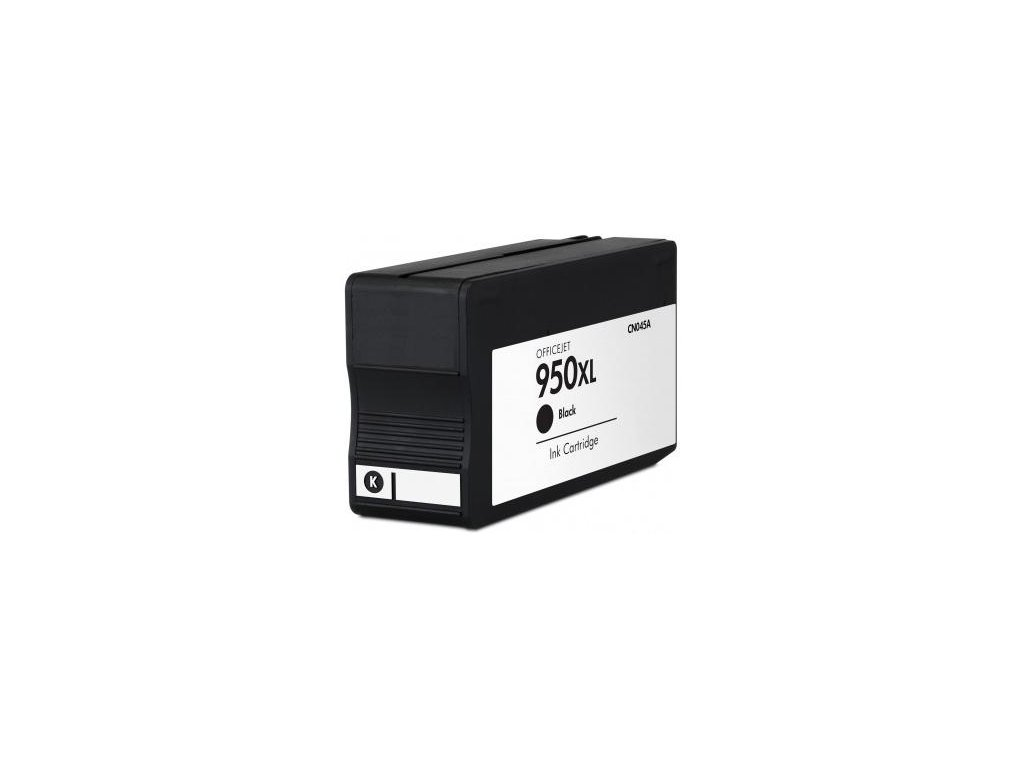 HP 950 XL black (CN045AE) - kompatibilný