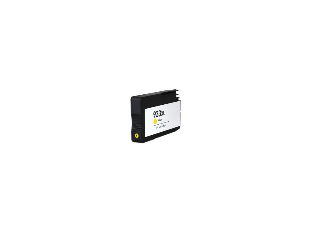 HP 933 XL yellow (CN056AE) - kompatibilný