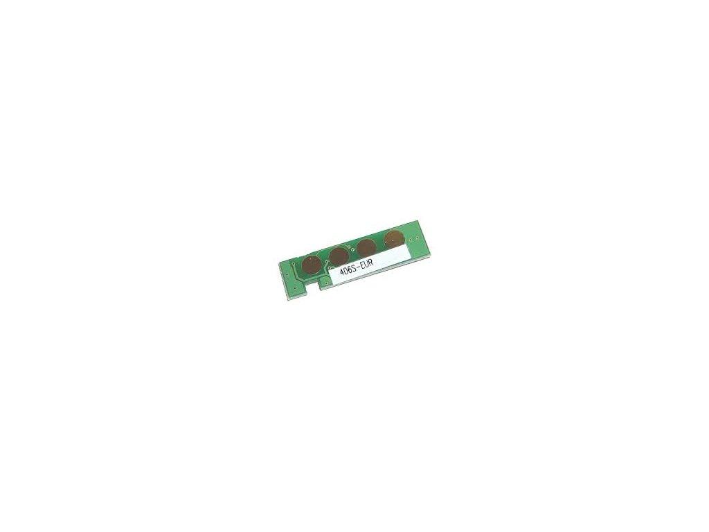 Samsung CLP-360/CLP-365, CLX-3300 čip - black