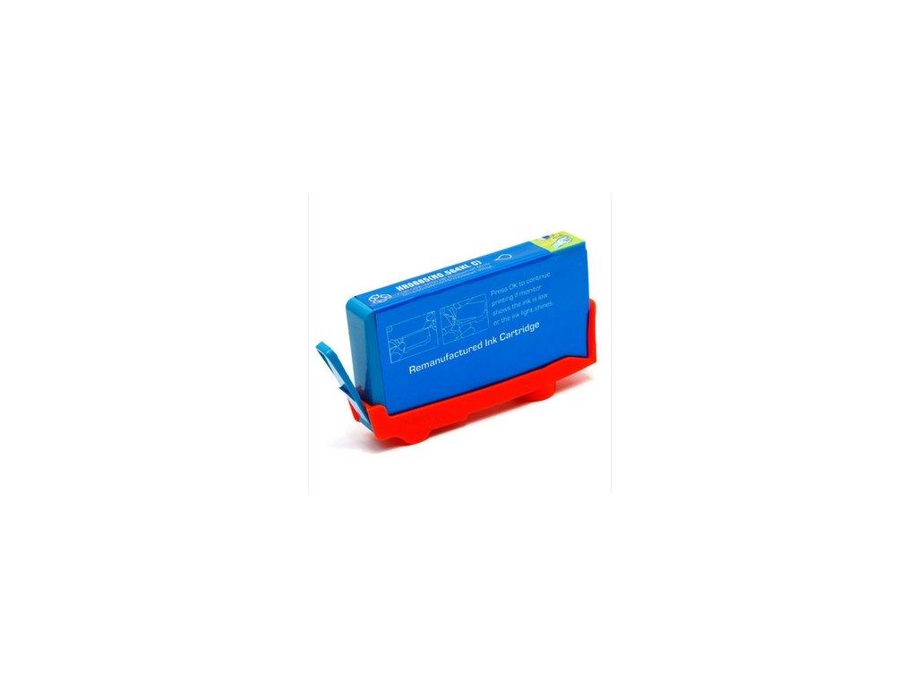 HP 364 XL cyan (CB323EE) - kompatibilný