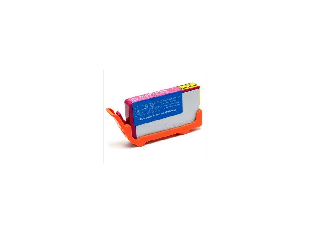 HP 364 XL magenta (CB324EE) - kompatibilný