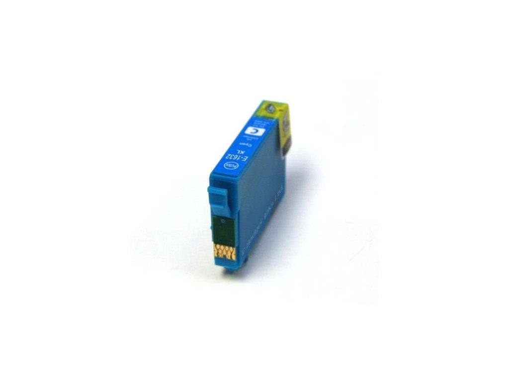 Epson T1632 (16XL) cyan - kompatibilný