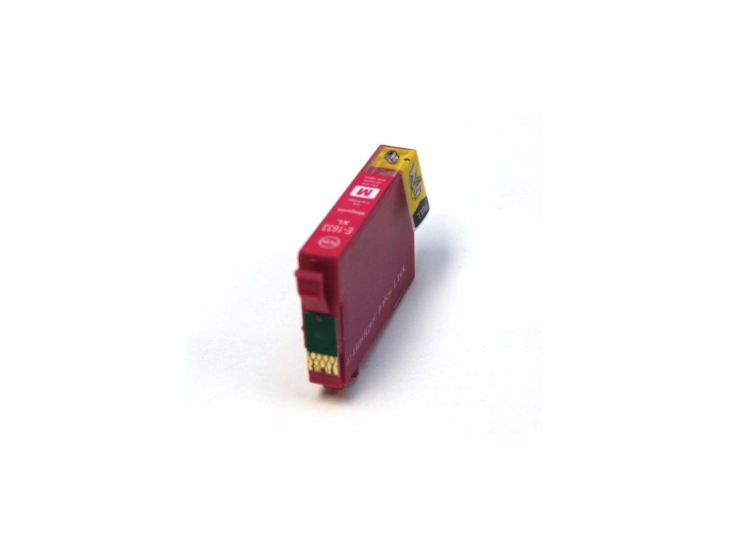 Epson T1633 (16XL) magenta - kompatibilný