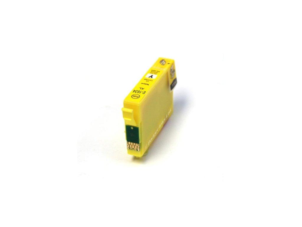 Epson T1633 (16XL) yellow - kompatibilný