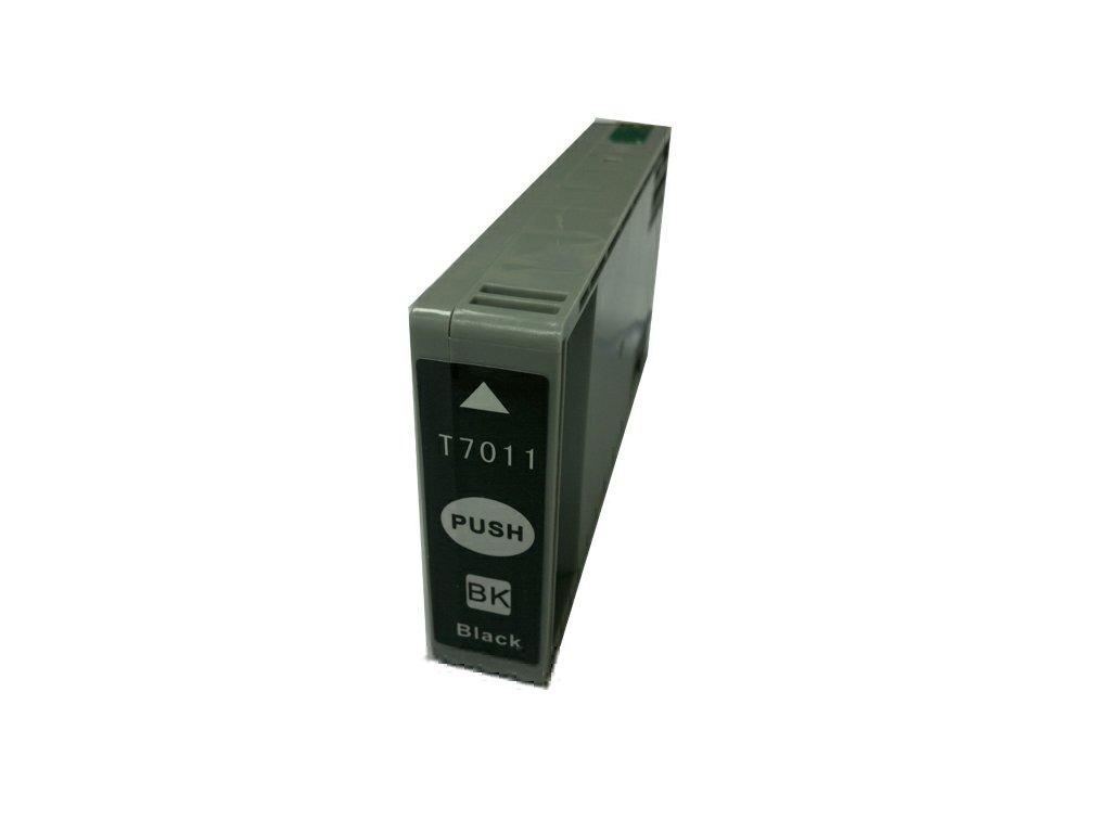 Epson T7011 XXL black - kompatibilný