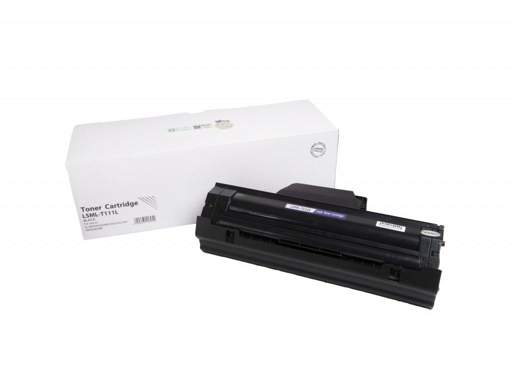samsung mltd111l alternativny nahrada kompatibilny patentovany toner lacno tinta.sk