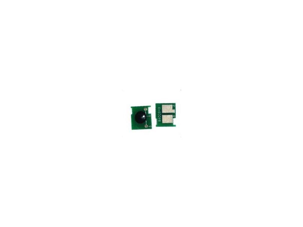 HP CB383A čip - magenta