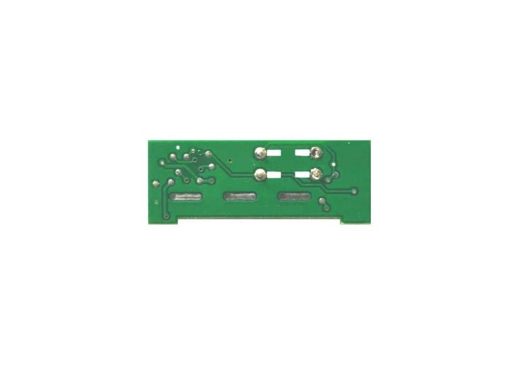 Samsung CLP-510 čip - black