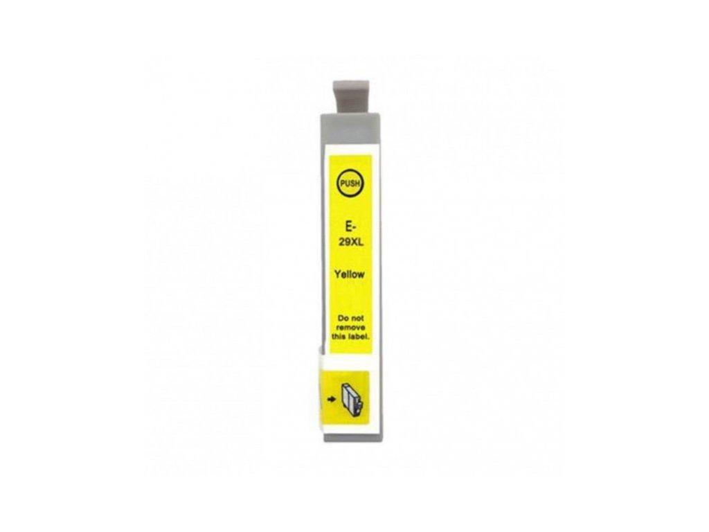 epson t2994 t29xl yellow kompatibilna