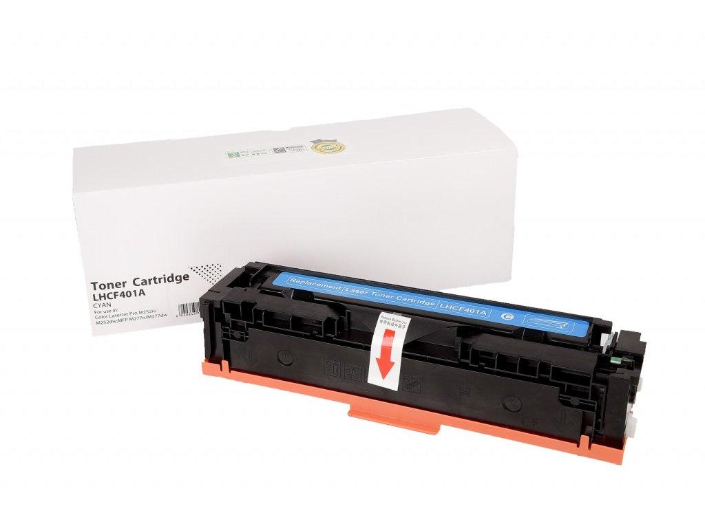 cf401a modry kompatibilny