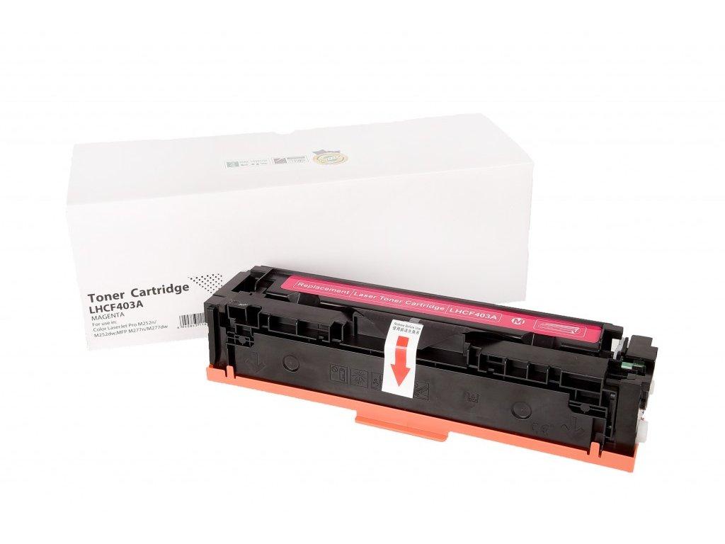 cf403a magenta kompatibilny