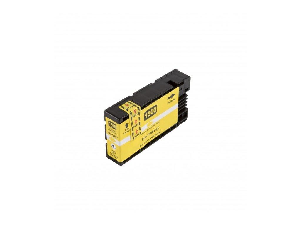 canon pgi1500xlm yellow kompatibilna tinta.sk