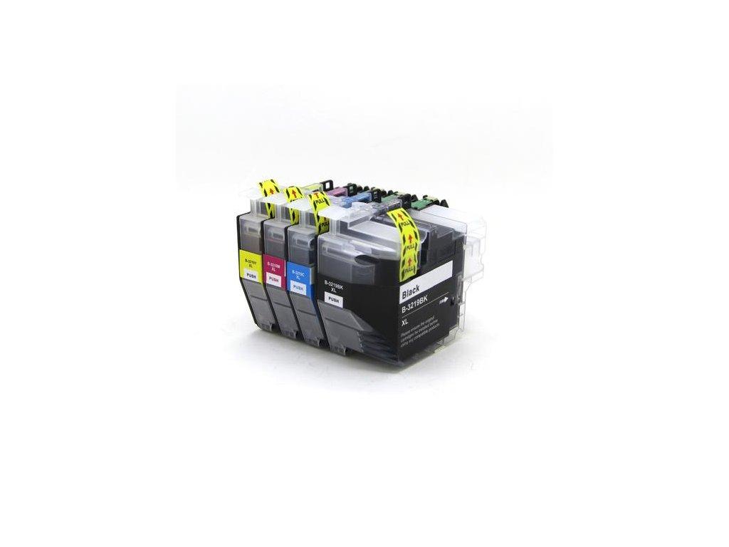 brother lc3219 lc3219xl vyhodna sada multipack kompatibilne naplne tinta.sk