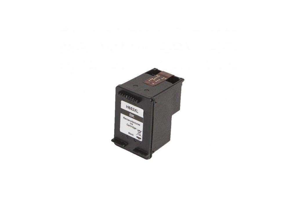 hp 652xl black renovovany kompatibilna napln lacna tinta.sk