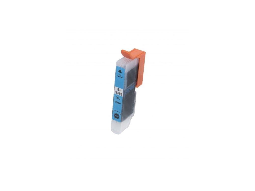 epson t33 t3362 xl modra nahrada lacna napln tinta.sk