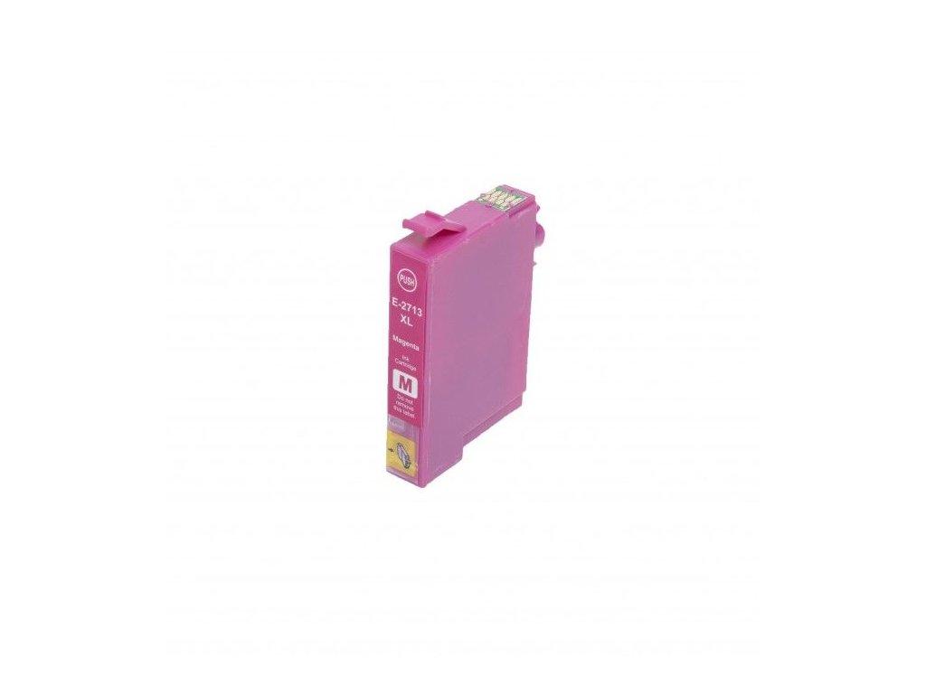 epson t2713 magenta kompatibilny