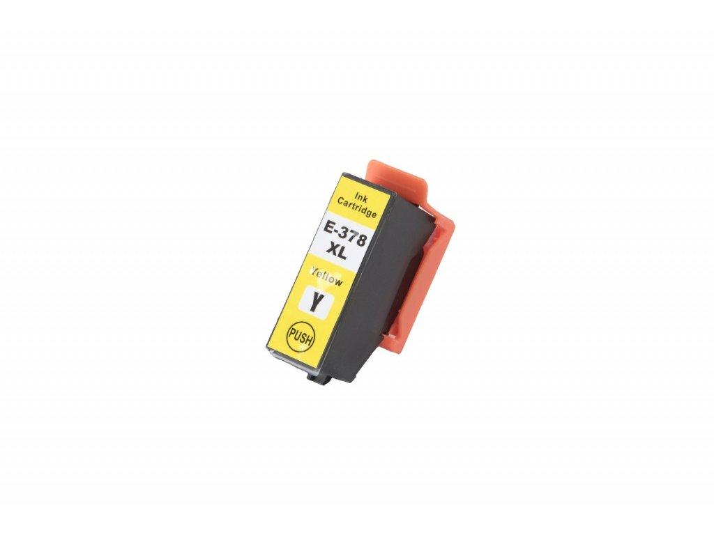 epson t3784xl yellow