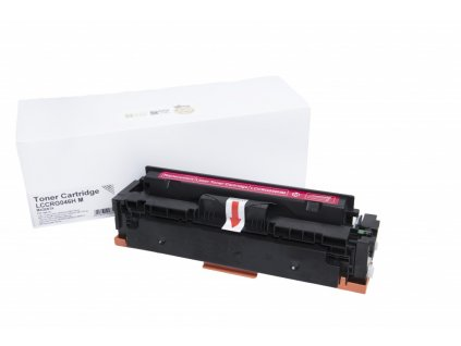 canon crg046h magenta alternativa