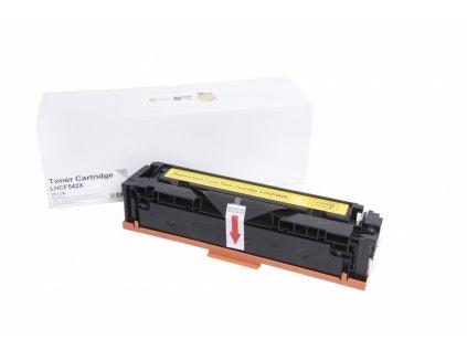 HP CF542X yellow - kompatibilný