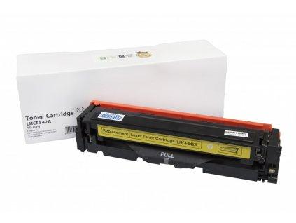 HP CF542A yellow - kompatibilný