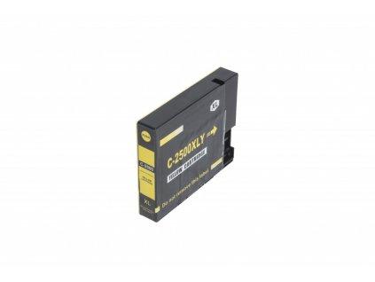 Canon PGI-2500XL (PGI2500XL) yellow - kompatibilný