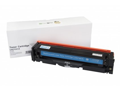 HP CF541A cyan  - kompatibilný