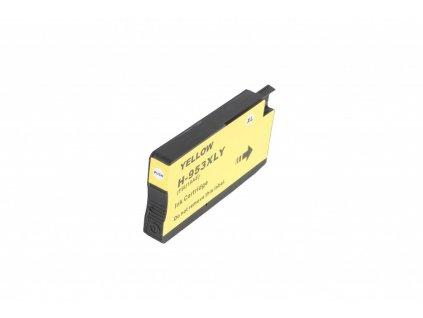 hp953xl žltá kompatibilny