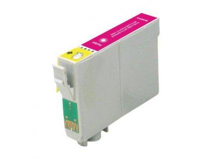 Epson T0713 magenta - kompatibilný