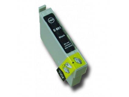 Epson T0801 black - kompatibilný