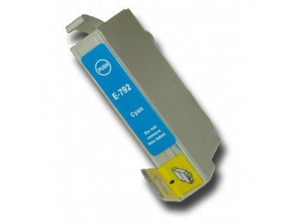 Epson T0792 cyan - kompatibilný