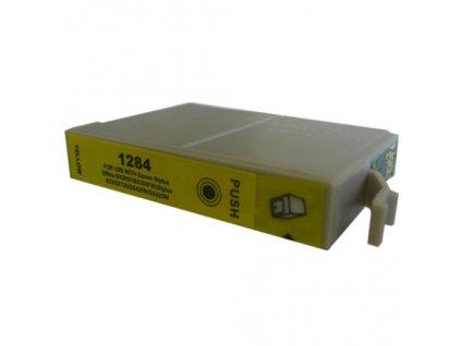 Epson T1284 yellow - kompatibilný