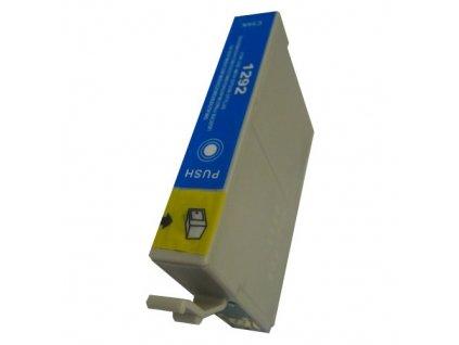 Epson T1292 cyan - kompatibilný